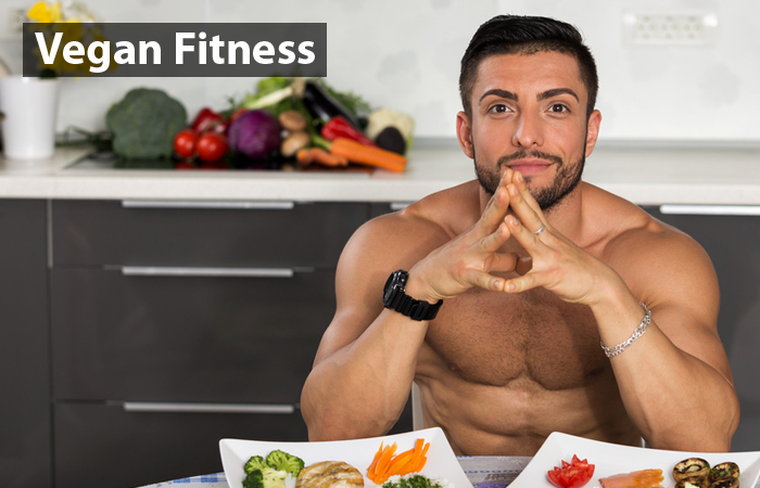 Vegan Fitness