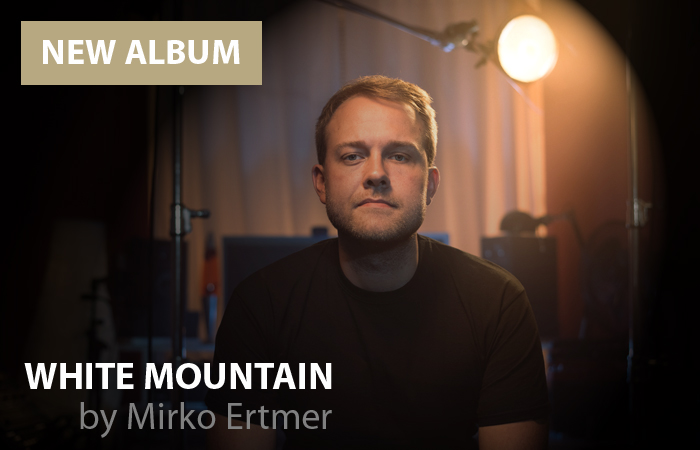 White Mountain - New Album