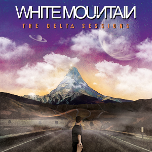 White Mountain Album Cover